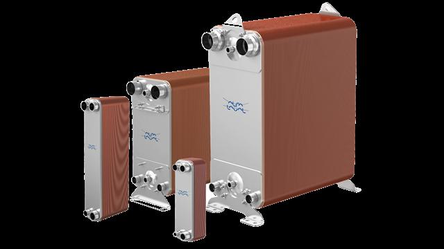 Пластинчатый теплообменник ac 500 теплообменник производительность вода